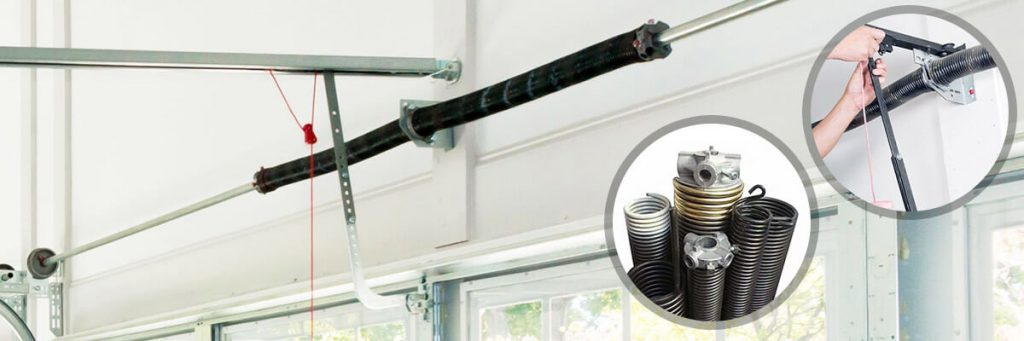 Garage Door Torsion Spring Repair Melrose